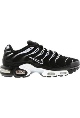 Nike 647315-013 T+Nk Tn1 B/B/W Erkek Ayakkabı