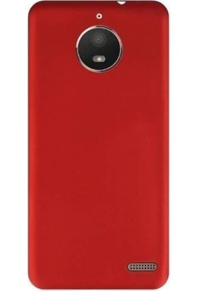 Teleplus Motorola Moto E4 Lüks Silikon Kılıf