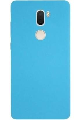 Teleplus Xiaomi Mİ5 S Plus Lüks Silikon Kılıf