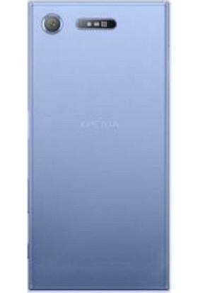 Teleplus Sony Xperia XZ1 ince Silikon Kılıf