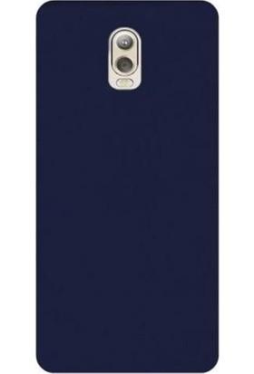 Teleplus Samsung Galaxy C8 Lüks Silikon Kılıf