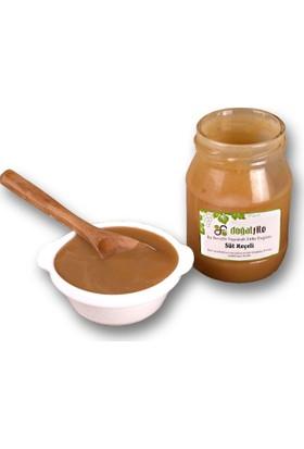 Doğal File Ev Yapımı Süt Reçeli (200 gr.)