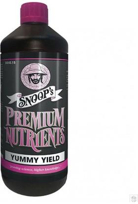 Snoop's PN Yummy Yield 1 lt