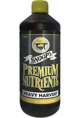 Snoop's PN Heavy Harvest 1 lt