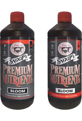 Snoop's PN Hydro Bloom A-B 1 lt
