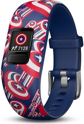 Garmin Vivofit Jr 2 Captain America Çocuk Saati
