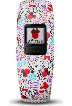 Garmin Vivofit Jr 2 Disney Minnie Mouse Çocuk Saati