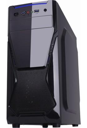 Avantron B1601 Intel Pentium G2030 4GB 320GB R7 240 Freedos Masaüstü Bilgisayar