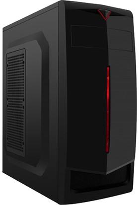 Avantron B2379 Intel Pentium G4400 8GB 500GB + 120GB SSD R7 240 Freedos Masaüstü Bilgisayar