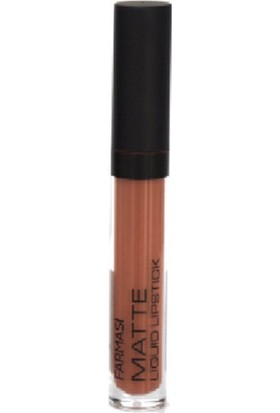 Farmasi Matte Liquid Lipstick 08 Sunset Breeze 4 ml