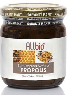 Allbio - Propolis (50 Gr.)