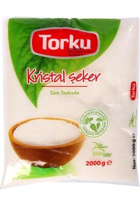 Konya Torku 2000 Gr Seker Toz