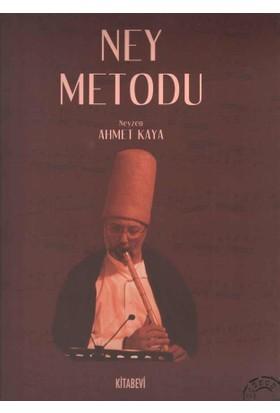 Ney Metodu - Ahmet Kaya