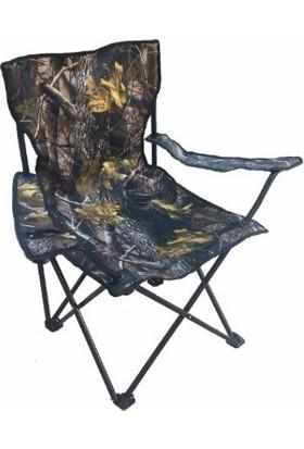 Joystar Kamp Plaj ve Balıkçı Sandalyesi - Sonbahar