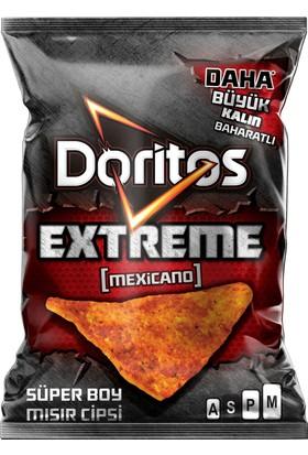 Doritos Extreme Baharatlı 131 Gr