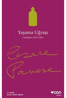 Yaşama Uğraşı - Cesare Pavese