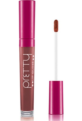 Flormar Pretty Lip Gloss 817