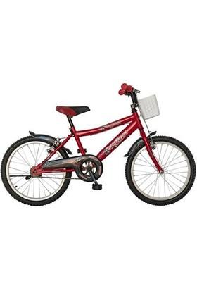 Gomax 20 Jant ( 6 - 9 Yaş ) Erkek Çocuk Bisikleti