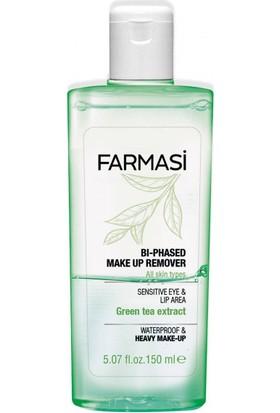 Farmasi Çift Fazlı Makyaj Temizleyici 150 ml