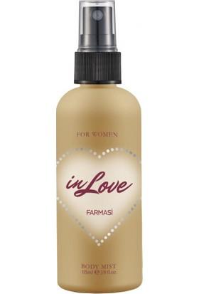 Farmasi In Love Body Mist For Women 115 ml