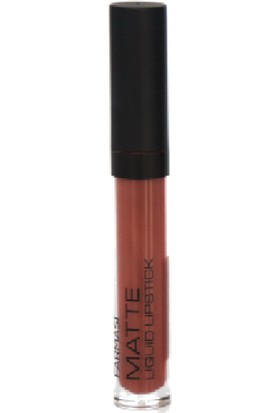 Farmasi Matte Liquid Lipstick 09 Love Secret 4 ml