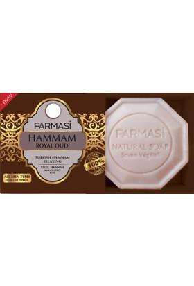 Farmasi Hammam Royal Oud Sabun 125 gr