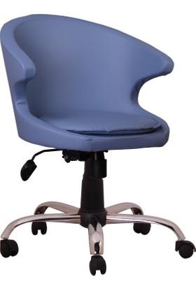 Büronet Personel Ve Şef Koltuğu Koket
