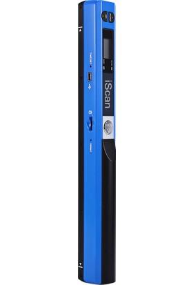 İscan-900DPI Renkli Mini Taşınabilir Tarayıcı Scanner JPG PDF