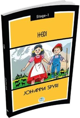 Heidi (Stage 1) - Johanna Spyri