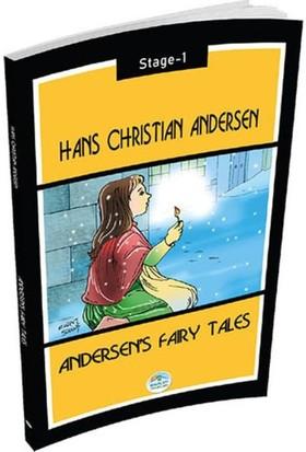 Andersen'S Fairy Tales (Stage 1)Hans - Christian Andersen