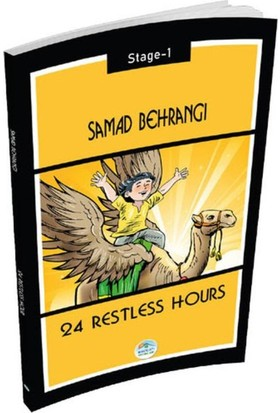 24 Restless Hour (Stage 1) - Samed Behrengi