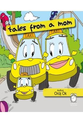 Tales From A Mom - Oraj Ok