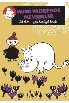 Mumi Vadisi'nde Mevsimler - Annukka Ahola