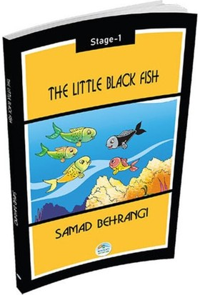 The Little Black Fish - Samad Bahrangi (Stage 1) - Samed Behrengi