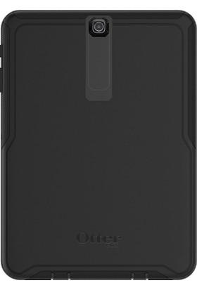 OtterBox Samsung Galaxy Tab S2 9.7 Defender Kılıf Black