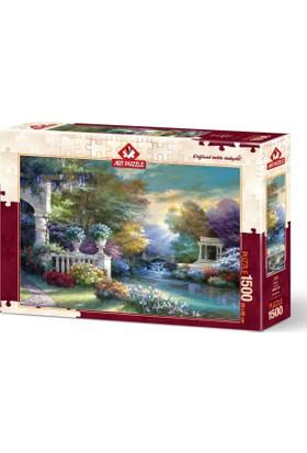 Art Puzzle 1500 Parça Düşler