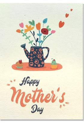 Pulp Happy Mother's Day Tebrik Kartı