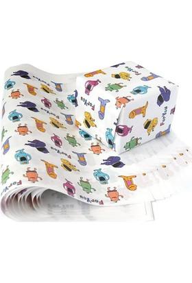 KagitoMonster Hediye Kağıdı (10'lu Paket)