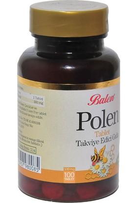 Balen Polen 100 Tablet