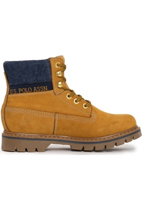 U.S. Polo Assn. Ayakkabı 50178279-Vr072