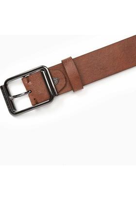 U.S. Polo Assn. Erkek Kemer Kahverengi
