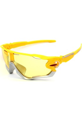 Mixsight Bisiklet Gözlüğü Renkli Cam B5012