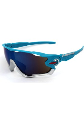 Mixsight Bisiklet Gözlüğü Renkli Cam B5014