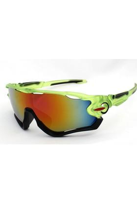 Mixsight Bisiklet Gözlüğü Renkli Cam B5015