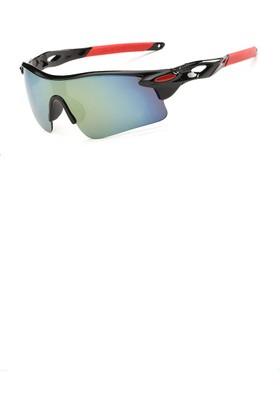 Mixsight Bisiklet Gözlüğü Renkli Cam B5016