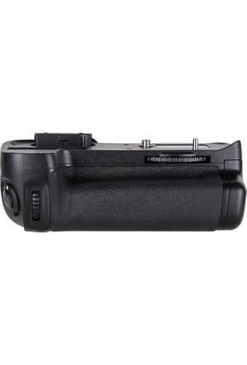 MeiKe Nikon D7200, D7100 İçin MeiKe MK-D7100 Battery Grip, MB-D15