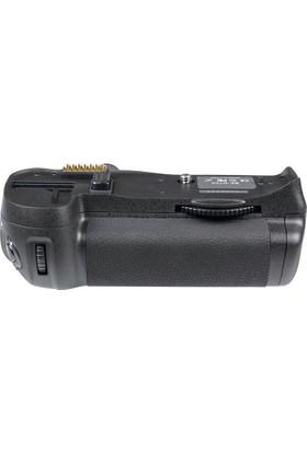MeiKe Nikon D300, D300s, D700 İçin MeiKe MK-D300 Batter Grip, MB-D10 + 2 Ad. EN-EL3e Batarya