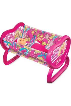 Fen Toys 03037 Barbie Kalpli Beşik
