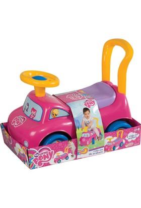 My Little Pony İlk Arabam
