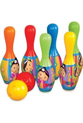 Pepee Bowling Seti